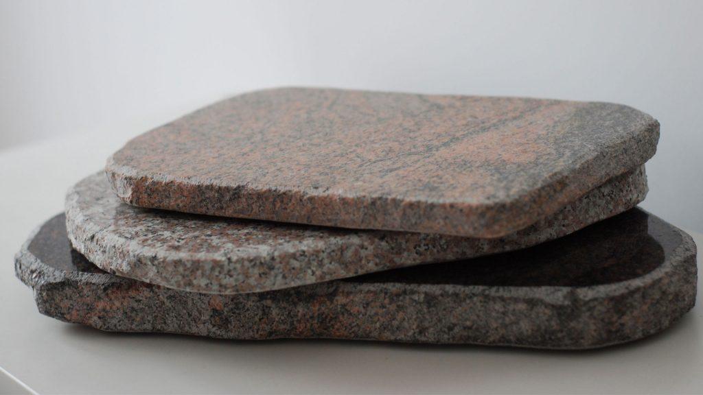 Silex akmens apdirbimas